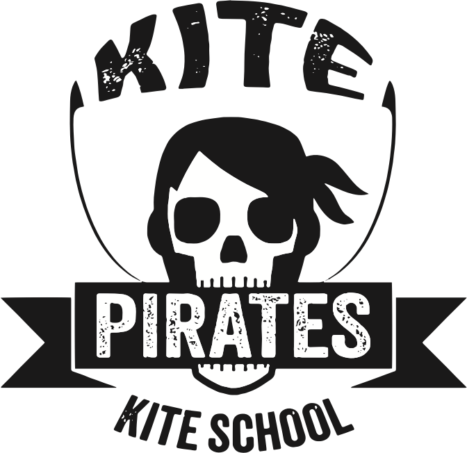 Kite pirates kite school
